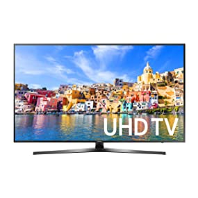 KU7000, Smart TV, UHD, HDR