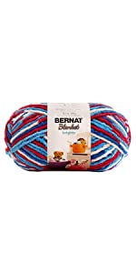 Bernat Blanket Brights