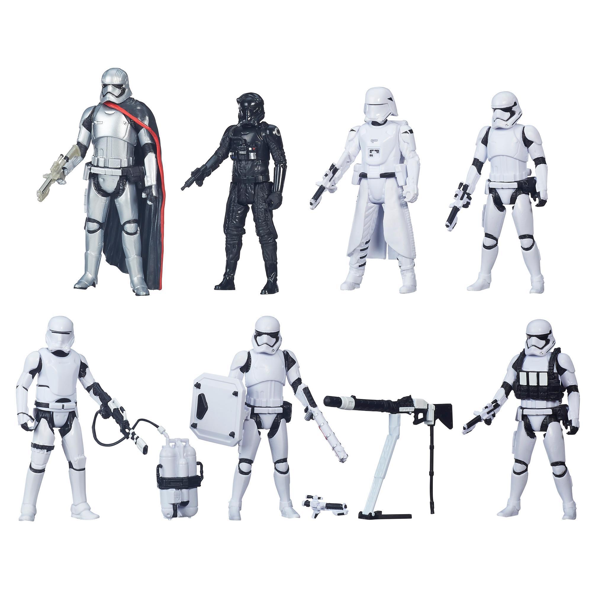 "Star Wars Hasbro 3,75/"" Black Series Sandtrooper"