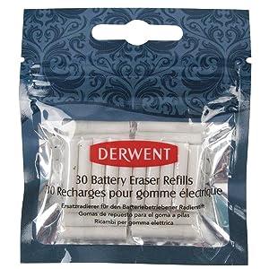 Derwent, Graphite Eraser, Eraser