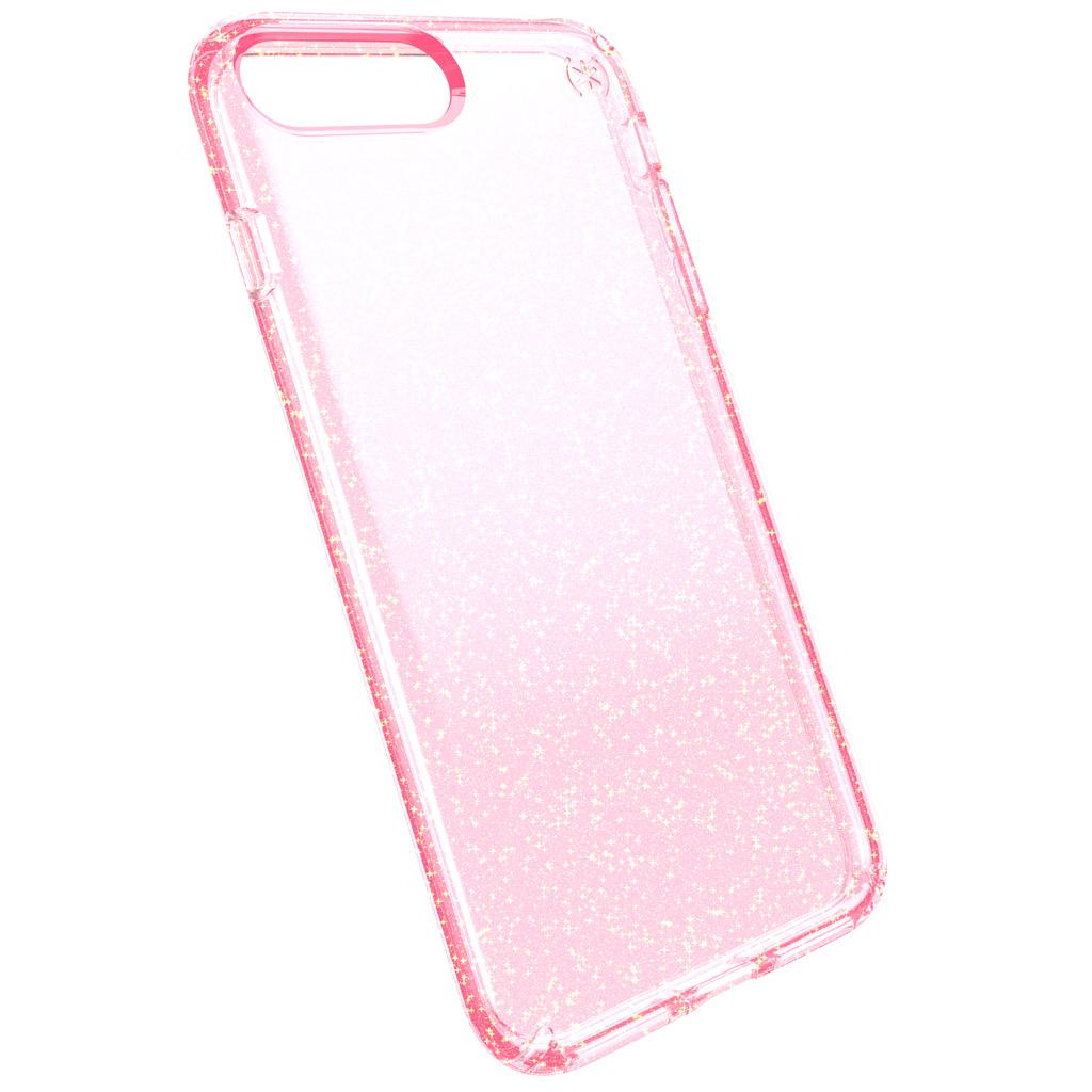 Amazon.com: Speck Products Presidio Clear + Glitter Cell
