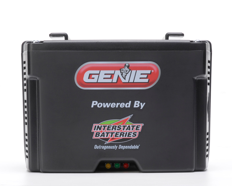 Genie Battery Backup Unit Operate Your Garage Door