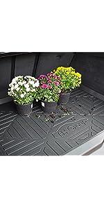 truck cargo mat, subaru cargo mat, Rav4 cargo mat, CRV mats