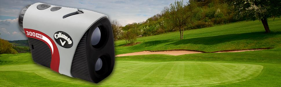 Callaway, golf, laser, rangefinder