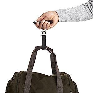 AmazonBasics Digital Luggage Scale