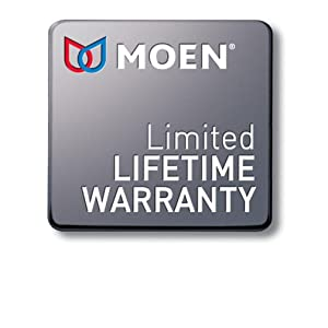Moen Warranty icon