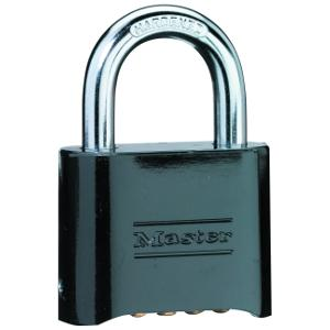 178D Set-Your-Own Combination Padlock