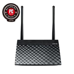 ASUS, WiFi, Yönlendirici, Ev, Kablosuz, N300, RT-N12