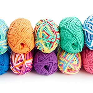 Bernat Blanket Brights Yarn;16 shades;variety