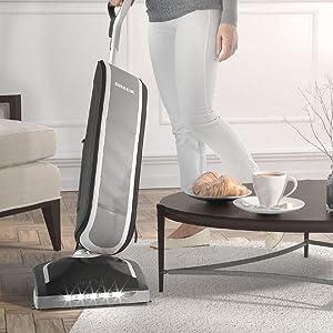 Oreck Elevate Conquer Bagged Vacuum Cleaner