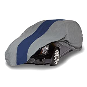 Duck Covers Double Defender Cover for Station Wagons