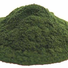 chlorella powder, superfood, healthworks