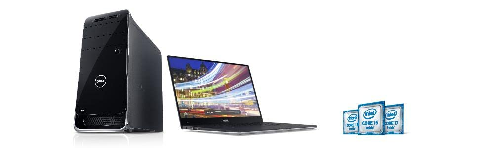 Dell XPS Computers