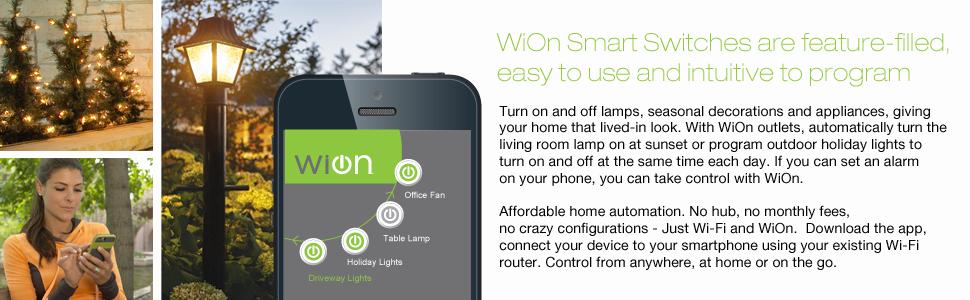 wion;woods;wemo;switch;wifi light switch;smart;smart light switch;smart home;home automation