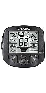 Teknetics Gamma 6000 metal detector