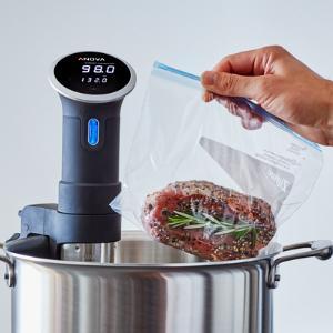 sous vide, precision cooker