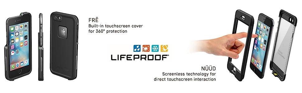 iphone 6 plus waterproof case, iphone 6s plus waterproof case, iphone 6s case, iphone 6s PLUS case,