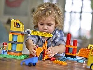 Beginner LEGO Set