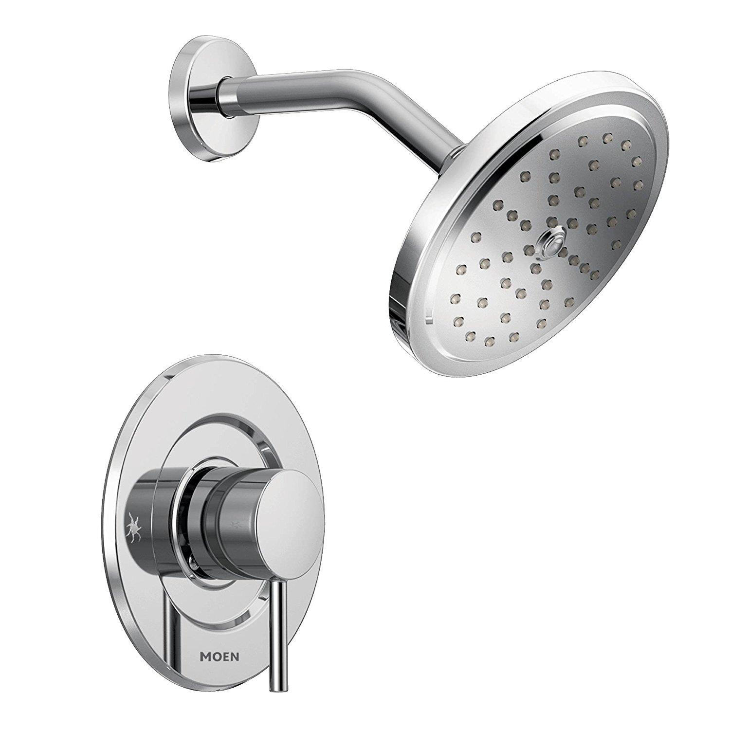 included shower and larger showerhead chrome handle moen watersense view bayhill multi function valve sets ca faucet tub with