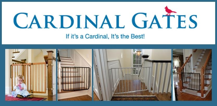 Great Stairway Special Safety Gate