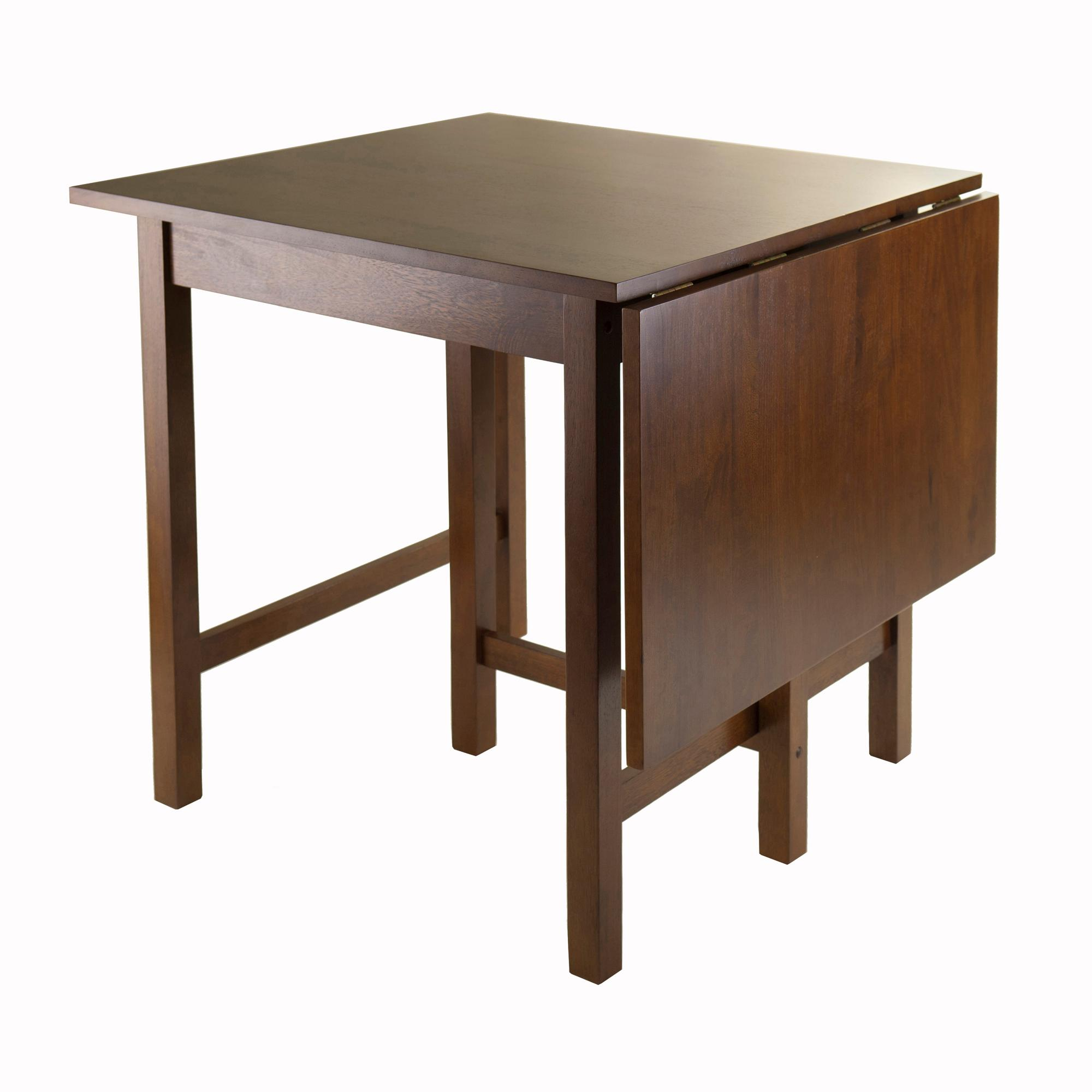square dining table with leaf. View Larger Square Dining Table With Leaf