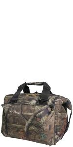 AO Coolers Canvas Deluxe Cooler