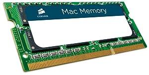 Arch Memory 4 GB 204-Pin DDR3 So-dimm RAM for Lenovo ThinkPad T520 4239-4CU