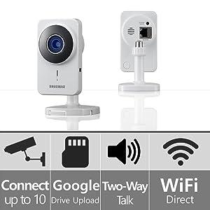 b27ae12a141 Amazon.com   Samsung SmartCam IP Camera SNH-1011   Complete ...