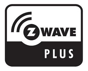 GoControl Garage Door Opener Remote Controller (Z-Wave)