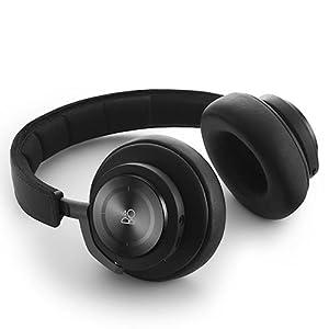98a19b35fb7fd2 Amazon.com: Bang & Olufsen Beoplay H7 Over-Ear Wireless Headphones ...