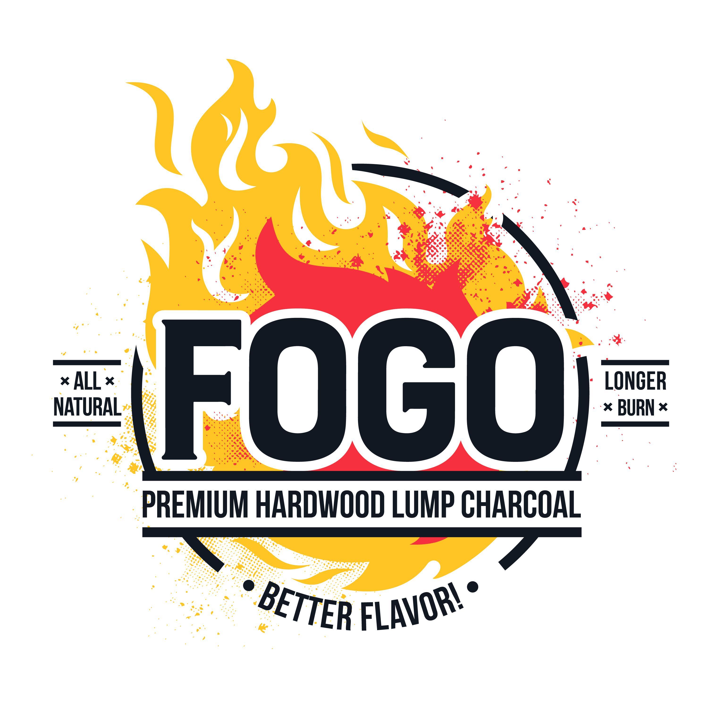 Image result for fogo charcoal logo