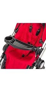 Amazon Com Baby Jogger City Select Stroller 2016
