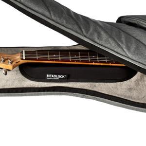 headstock, guitar sleeve, mono sleeve, mono guitar case, mono case