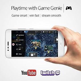 Amazon.com: ASUS ZenFone 3 MAX ZC520TL Smartphone, 5.2-inch ...