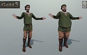medieval ages;life sim