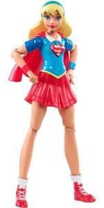 DCSHG Action Figure Super Girl