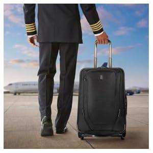 Amazon Com Travelpro Maxlite 4 Expandable 21 Inch