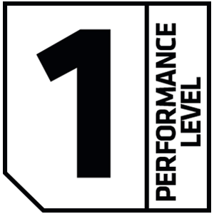 Shock Doctor Performance Level 1