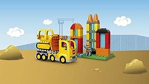 LEGO DUPLO Construction