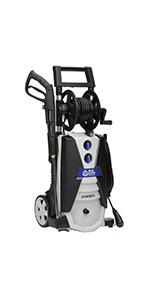 Electric Pressure Washer, AR Blue Clean, AR383SS