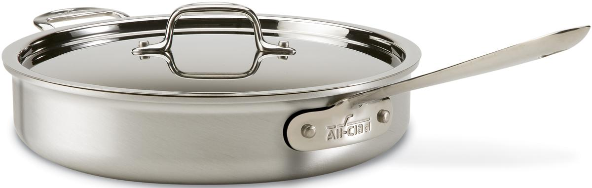 Amazon Com All Clad 7403 Mc2 Professional Master Chef 2