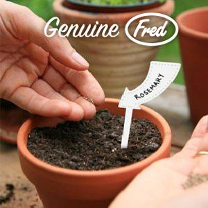 fred and friends, yard tools, shovel, garden, garden tools, bird feeder, plant ties