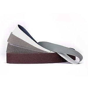abrasive sharpening belts 1x18 work sharp