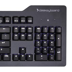 Das Keyboard, Prime 13, Keyboard, LED Keyboard, Mechanical Keyboard