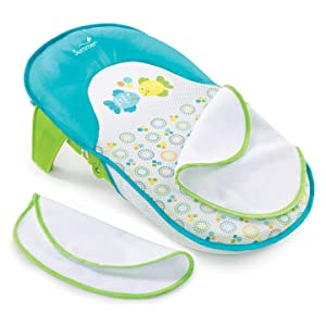 Amazon.com: Summer Infant Baño Sling con alas de ...