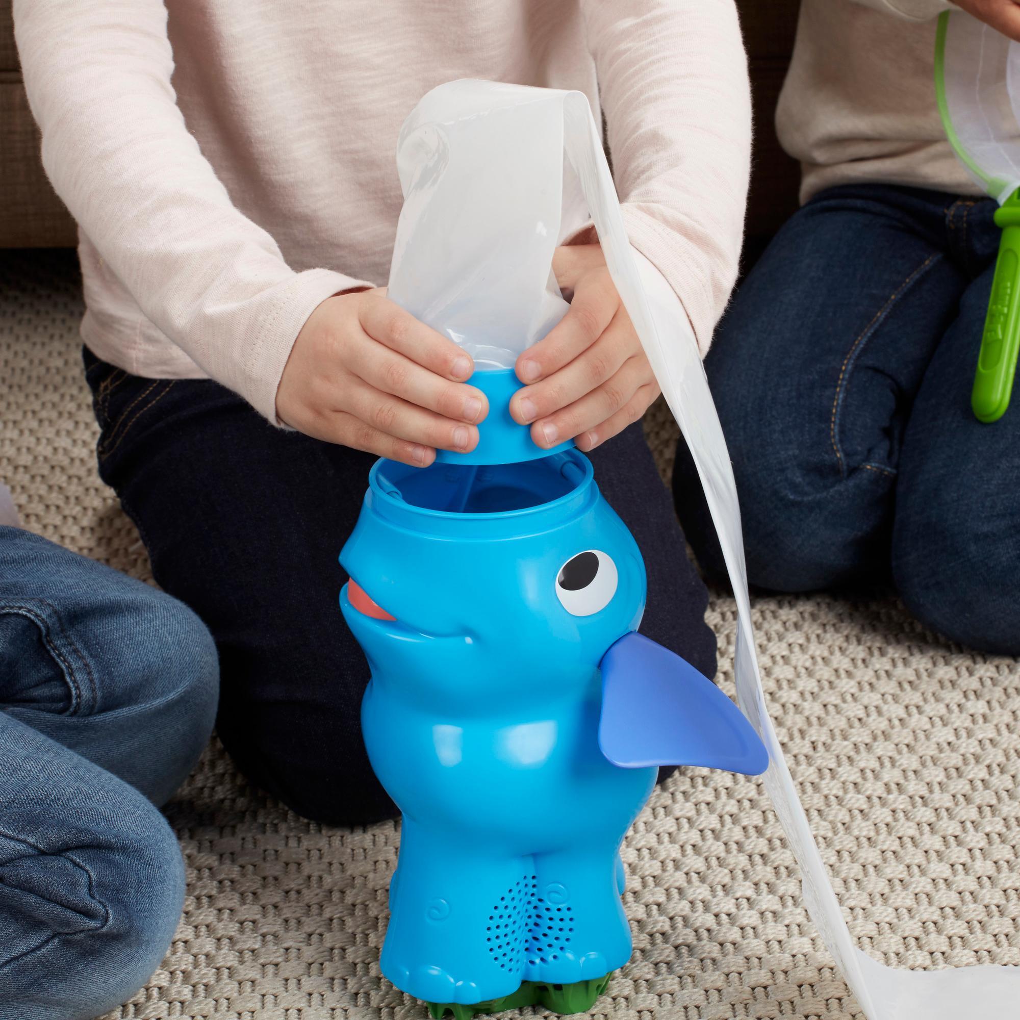 Amazon.com: Hasbro Elefun and Friends Elefun Game with ...