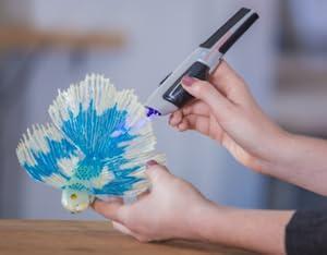 3d pens, art supplies, 3d magic, 3doodler, arts and crafts