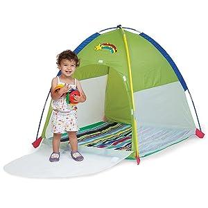 Amazon Com Pacific Play Tents Baby Suite Deluxe Nursery
