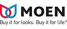 Moen Logo - Buy it for looks. Buy it for life.