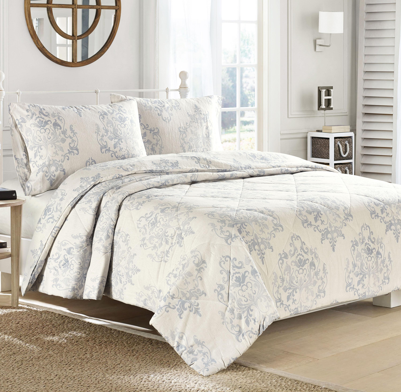 Amazon Com Brielle Essentials Bedskirt Queen Red Home